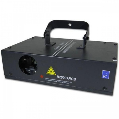 Đèn Laser B2000