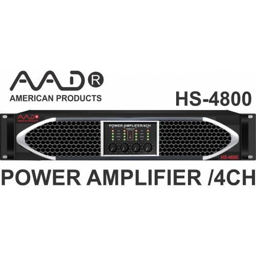 AAD -HS-4800