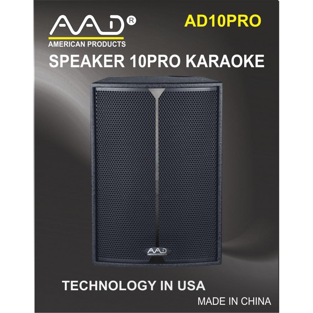AAD-AD 10PRO