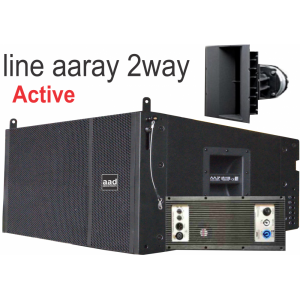 LOA LINE ARRAY AR-115S
