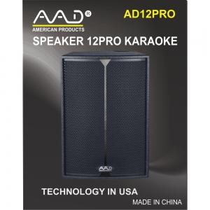 AAD - AD12PRO