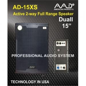 AD15XS-Active