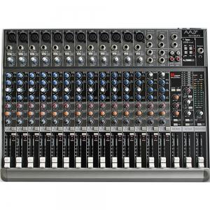 AAD RV-1602FX