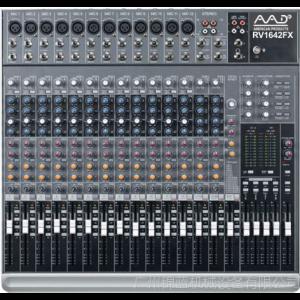 MIXER AAD RV-1642FX