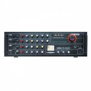 AAD-PA 2000X