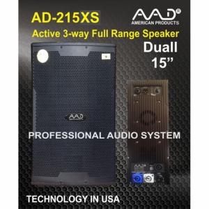 AAD- AD215XS Active