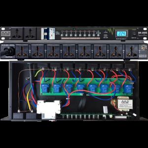 AAD SR368 Sequencer
