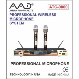 MICRO AAD - ATC9000