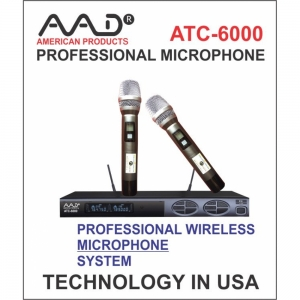 AAD - ATC6000
