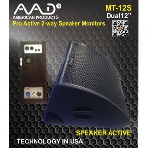 AAD MT-12S MONITOR