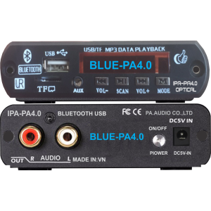 BLUETOOTH OPTICAL IPA PA4.0