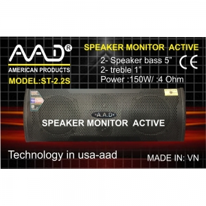 SPEAKER CENTER AAD- ST-2.2S